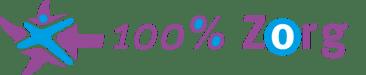 100%zorg logo